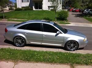 Audi A6 2001 : tag for 2001 audi a6 v8 4 2 2001 audi a6 4 2 quattro awd for sale in rock hill vwvortex com ~ Farleysfitness.com Idées de Décoration