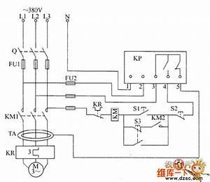 Motor Protector Circuit Diagarm 5