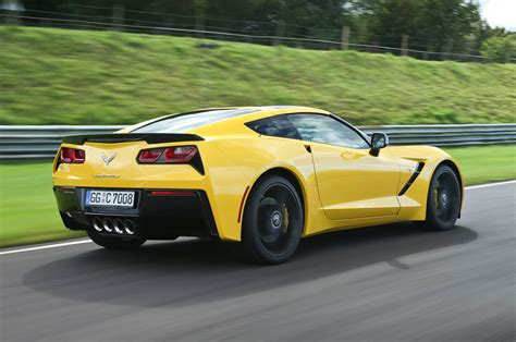 The Corvettes Legacy Extends Back To 1953