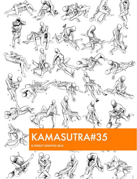 KAMASUTRA#35 by Direct Graphic on iBooks