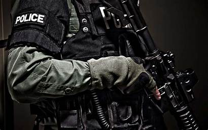 Police Screensavers Officer Face Enforcement Law Wallpapers