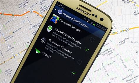 android device manager how to use android device manager to find wipe lock
