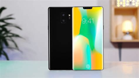 samsung galaxy note 10 news launch date 2018 youtube