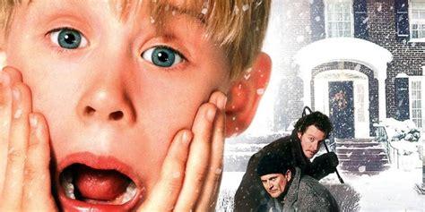 Vi Kårer Tidenes Beste Julefilm Filmweb