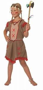 Indianer Kostüm Mädchen : indianer apache wilder westen kost m kleid kinder m dchen squaw indianerin sioux w3711 152 braun ~ Frokenaadalensverden.com Haus und Dekorationen