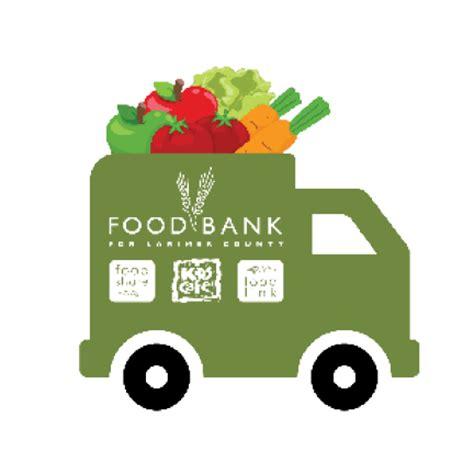 work food bank  larimer county