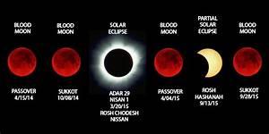 Lunar Eclipse (Blood Moon) | Billye Brim Ministries (BBM)