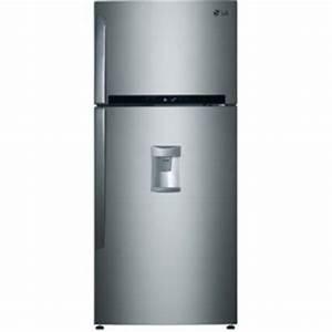 Refrigerateur Distributeur D Eau : lg grf 7835ac r frig rateur combin avec distributeur d ~ Melissatoandfro.com Idées de Décoration