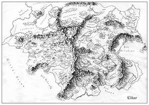 [Paid? - Taken] Requesting a map rendering of a fantasy ...