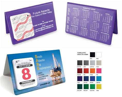 commercial promotional calendars wall planners promote