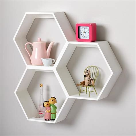 Going To Nursery Book by Hexagon Walls Buy Or Diy Babble