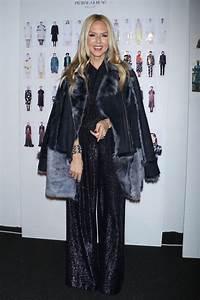 RACHEL ZOE at Prabal Gurung Fashion Show at New York ...