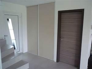 cherche porte coulissante pour dressing d39entree 8 messages With exceptional la maison du dressing 5 placard pour une entree