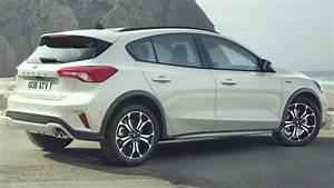 Nouvelle Ford Focus 2019 : 2019 ford focus comfort space and new driving ~ Melissatoandfro.com Idées de Décoration