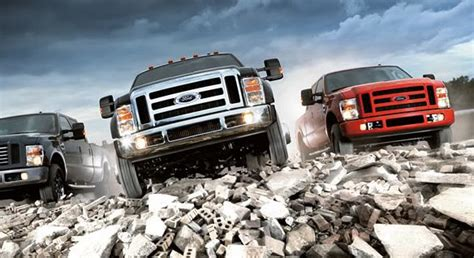 Ford F Series Best Selling Truck for 37 Years ? Ford News