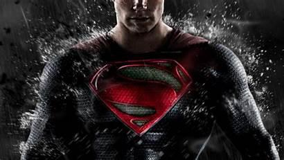 Superman Wallpapers Steel Desktop 3d Pc 1080p
