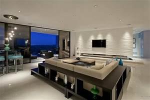 Luxus Wohnzimmer Modern Ragopigeinfo