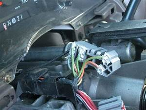 How To  Repair Turn Signals On A  U0026 39 97