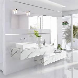 Marmor Im Bad : arcos marmor nytt bad bad innredning schmidt kj kken bad ~ Frokenaadalensverden.com Haus und Dekorationen