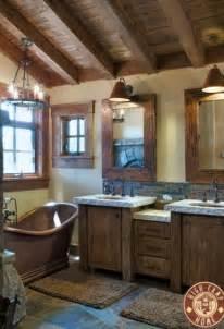 bathroom ideas rustic 44 rustic barn bathroom design ideas digsdigs
