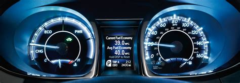 How To Understand Toyota Dashboard Warning Lights