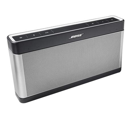 Bose SoundLink Colour Portable Wireless Speaker Black Black