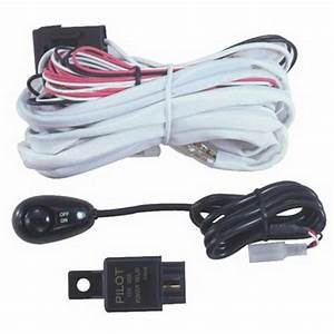 Pilot Automotive Pl Switch
