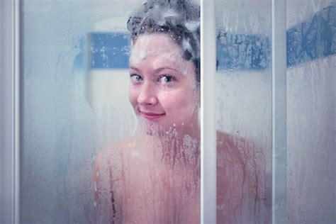 How To Take A Shower, According To Dermatologists  Nbc News