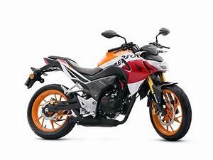 Honda 2017 Motos : honda cb190 repsol 2017 0km disponible avant motos 70 ~ Melissatoandfro.com Idées de Décoration