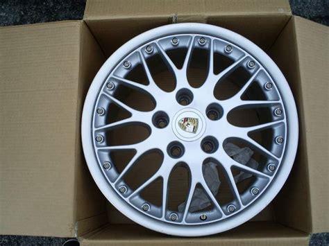 porsche bbs wheels 18 quot porsche bbs sport classic ii wheels pelican parts