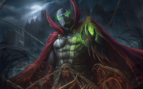segun rumor spawn podria unirse al roster de mortal kombat