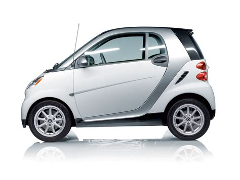 smart car smart fortwo earns iihs strongest roof rating cartype