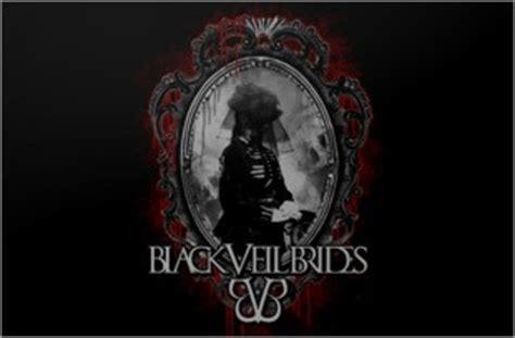 black veil brides logo wallpaper gallery