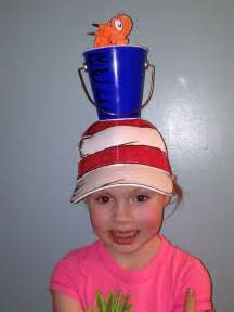 Dr. Seuss Crazy Hat Day