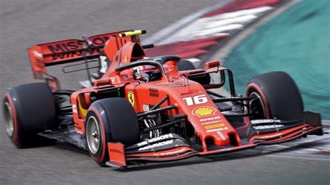 Leclerc Fastest Drain Cover Disrupts Azerbaijan