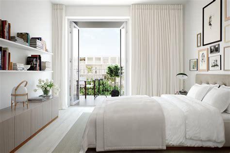 10 Scandinavian Bedroom Interiors Design