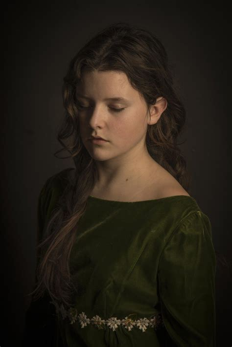 Interview With Fine Art Portrait Photographer Danielle Van