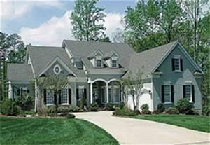 Amerikanische Häuser Bauen : amerikanischer hausbau h user amerikanische fertigh user bauen ~ Lizthompson.info Haus und Dekorationen