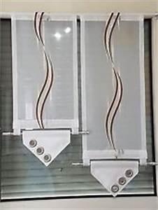 Scheibengardinen Wohnzimmer Modern : handgefertigt moderne rollos gardinen vorh nge f r wohnzimmer g nstig kaufen ebay ~ Markanthonyermac.com Haus und Dekorationen