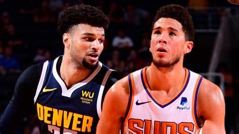 Denver Nuggets vs Phoenix Suns - Full Game Highlights ...