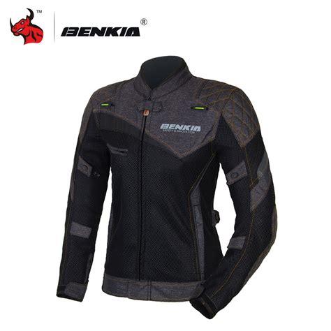 motocross jacket benkia summer women motorcycle jacket black motocross