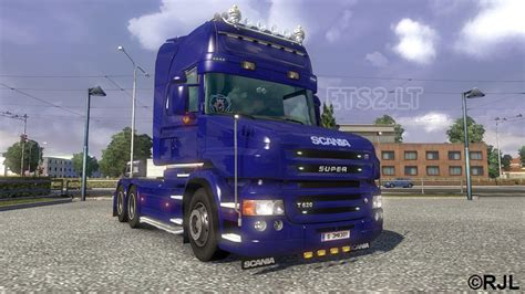 Modification Exles by Scania T Mod V 1 4 2 Ets 2 Mods