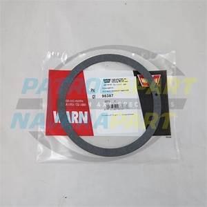 Warn Winch Motor Gasket Xp9000 M8274 6hp 4 6hp 2 1hp