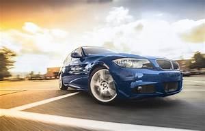 Wallpaper Bmw  Bmw  Blue  Blue  Sport  E90  The 3 Series