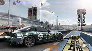 Demos: PC: Need for Speed: ProStreet Porsche US Demo 2 ...