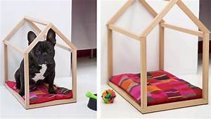 Hundehütten Selber Bauen : project tutorial indoor hundeh tte selber bauen youtube ~ Eleganceandgraceweddings.com Haus und Dekorationen