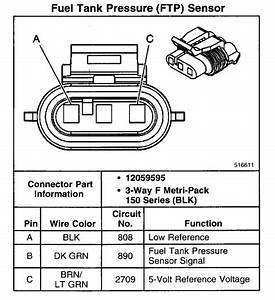 Fuel Sending Unit Wire Diagram  - Corvetteforum