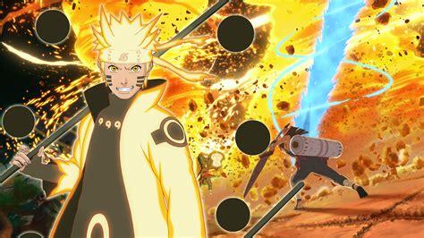 Naruto Shippuden Wallpaper 2018 ·①