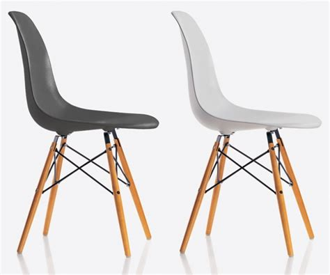 chaise dsw vitra the luxurious dsw chair by eames