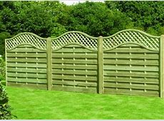 Discount Wood Fence Panels For Sale Cheap Wood Fence